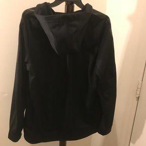 Nike thermos fit full zip hoodie size medium